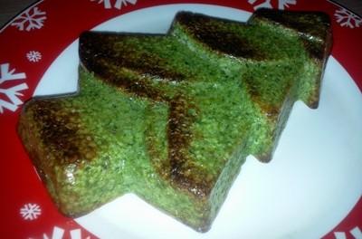 Cous-cous cu spanac și brânză la cuptor