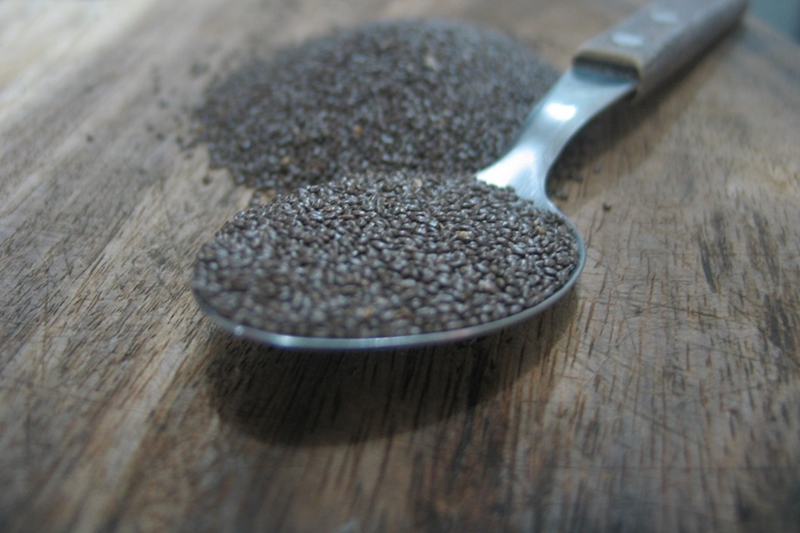 Semințele de chia