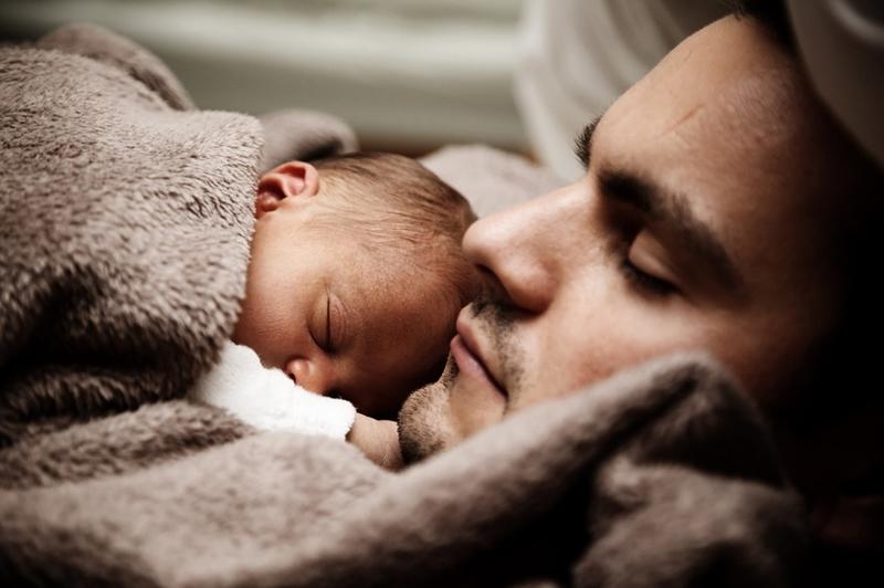 Rolul tatălui în creșterea copilului
