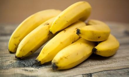 Beneficiile bananelor pentru sănătate
