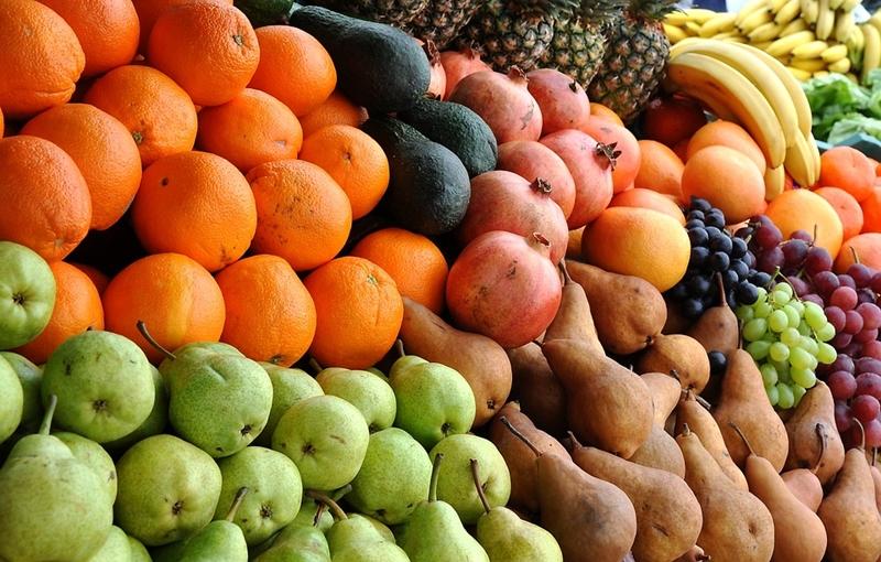 Importanța fructelor în alimentație