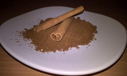Condimente pentru turtă dulce