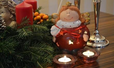 Meniul piticului de Crăciun
