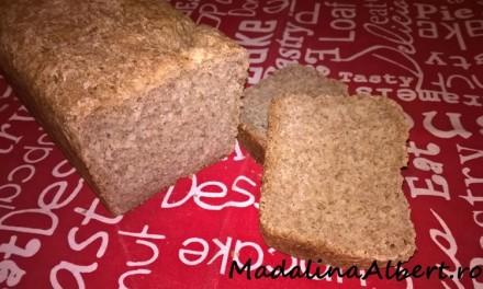 Pâine cu graham