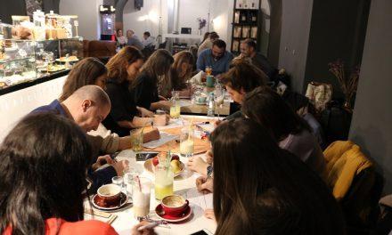 Atunci când las bucătăria deoparte și merg să cunosc oameni frumoși – bloggeri din Timișoara