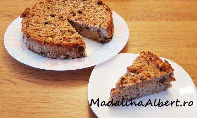 Prăjitură norvegiană